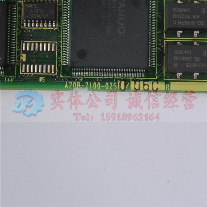 (法那科PLC)维修常见系列有: (PAC RX3I系列PLC)维修销售 (PAC RX7I系列PLC)维修销售 (90-30系列PLC)维修销售 (90-70系列PLC)维修销售 (VERSAMAX系列PLC)维修销售 (VERSAMAX MICRO系列PLC)维修销售 (VERSAMAX I/O系列PLC)维修销售 (VERSAMAX IP系列PLC)维修销售 ( 法那科PLC)亮点:(A20B-2100-0250/06C)国外全新进口,保质保量 ( 法那科PLC)配件型号大全:A20B-2100-0
