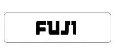 FUJI维修销售